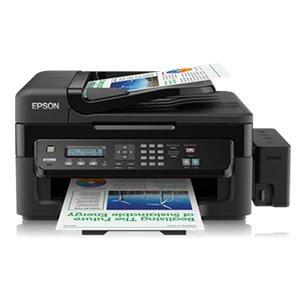 Epson L550 Driver Download