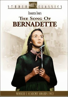 Bài Ca Của Bernadette - The Song Of Bernadette
