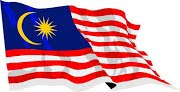 Jalur Gemilang - Proud To Be MALAYSIAN