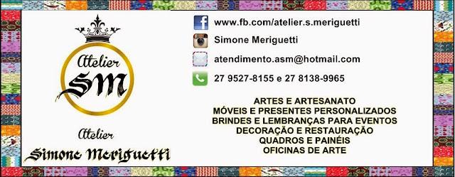 Criações Simone Meriguetti