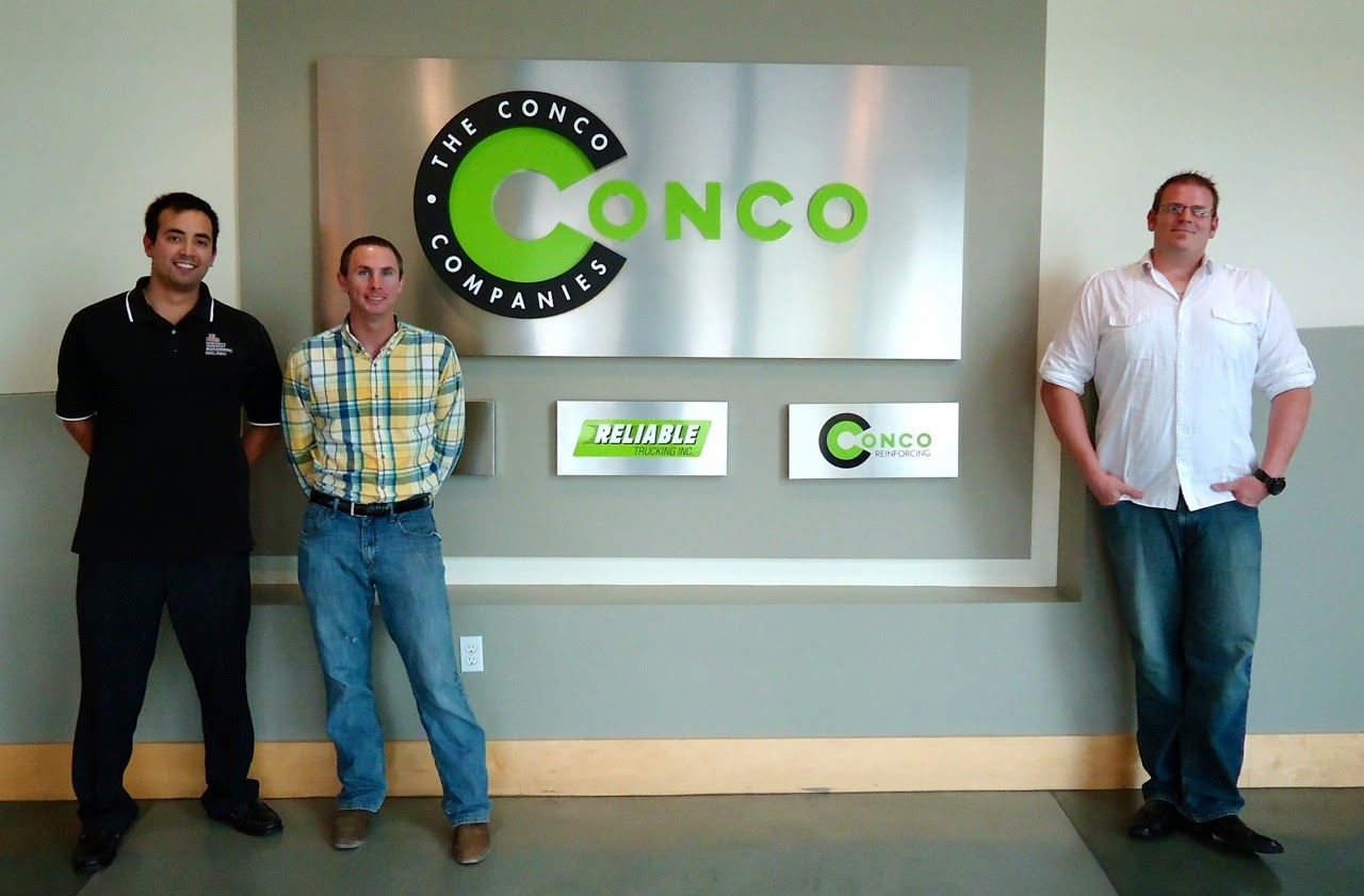 conco commercial concrete contractors concrete management an concrete management an exciting career choice