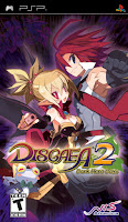 Free Download Games disgaea II dark hero days PPSSPP ISO Untuk Komputer Full Version ZGASPC