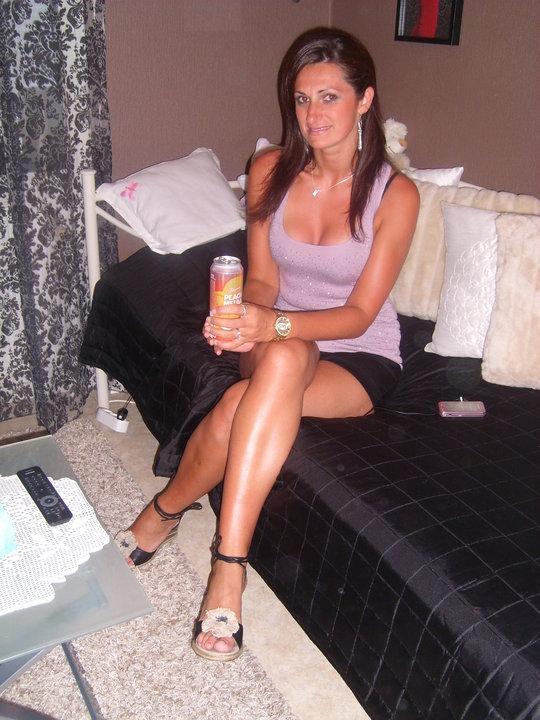Sexy Crossed Legs 64