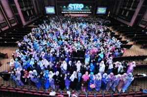 STEP 2012- ACC, Madinah Nasr