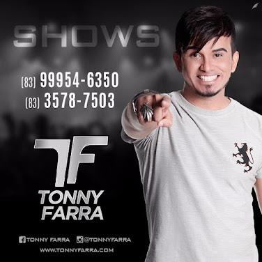 Tonny Farra / Contatos