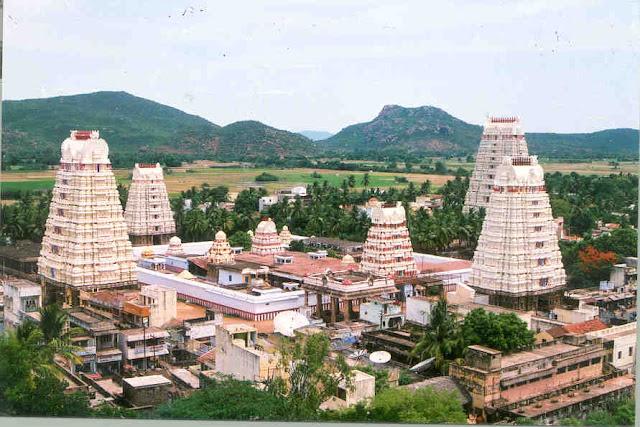 Rameswaram Sri Ramanathaswamy Temple