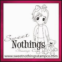 Sweet Nothings Stamps