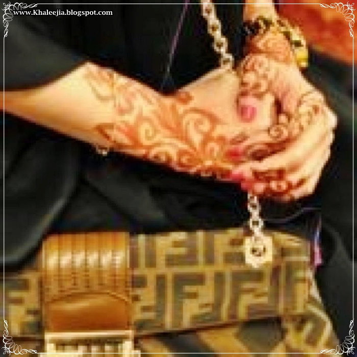 ... this will help you to find out what henna design you want for the Eid
