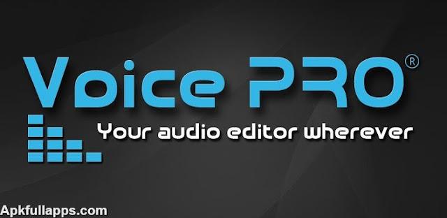 Voice PRO v2.7.2