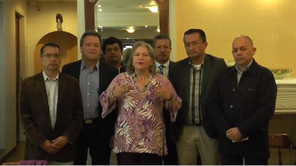 SINTRATELÉFONOS ratifica su apoyo a Gustavo Petro para segunda vuelta