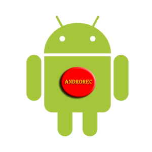 download aplikasi AndroRec Free Call Recorder