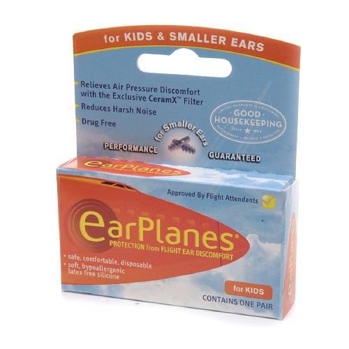 Amazon.com: Customer reviews: Original EarPlanes by Cirrus ...