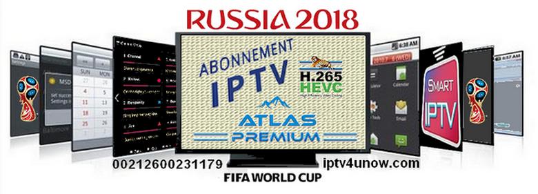 عالم الفضائيات World of Satellite & IPTV