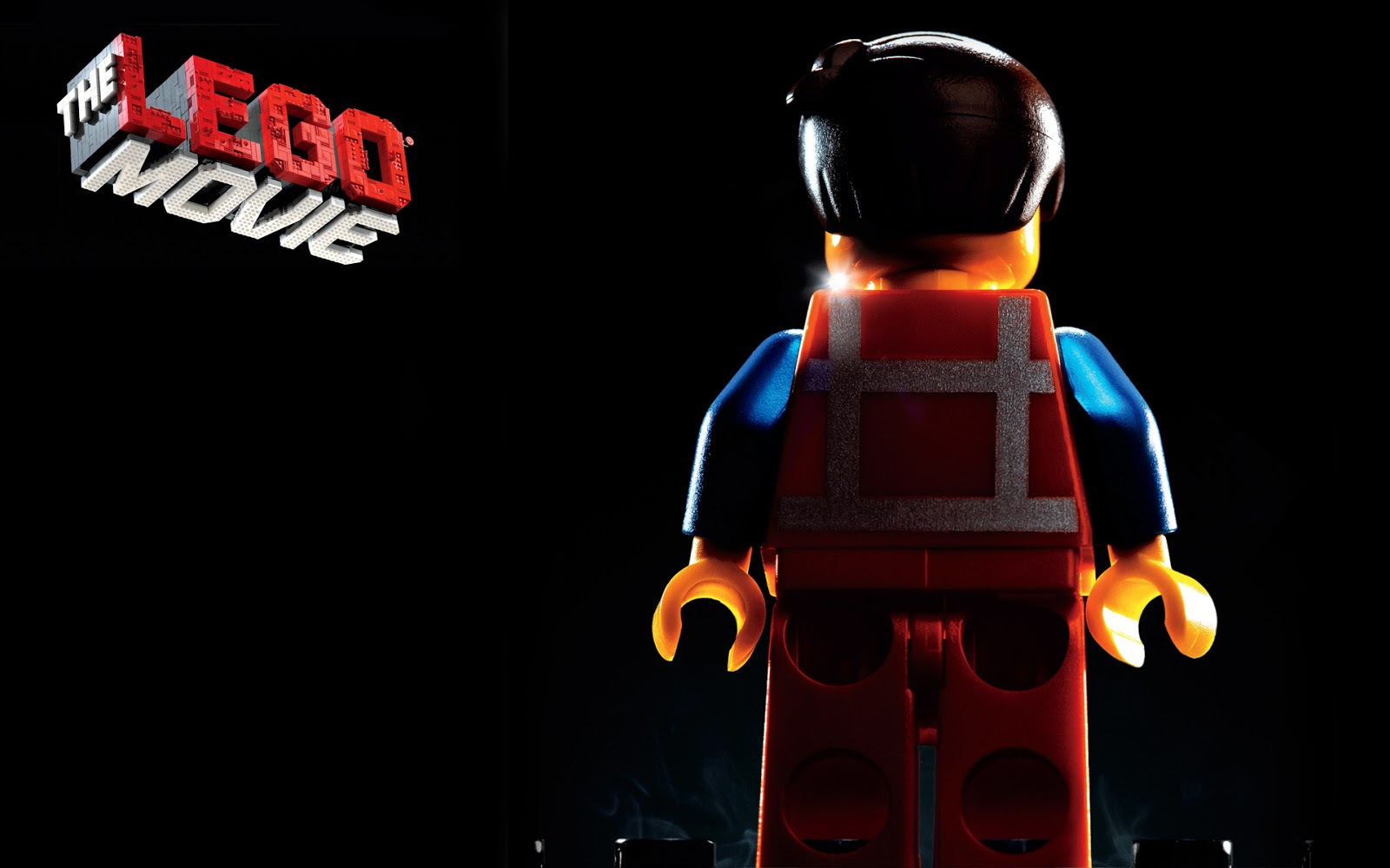 Lego 3D Movie HD Wallpaper