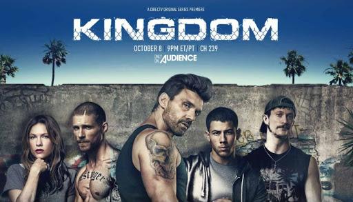 Kingdom: 3×4