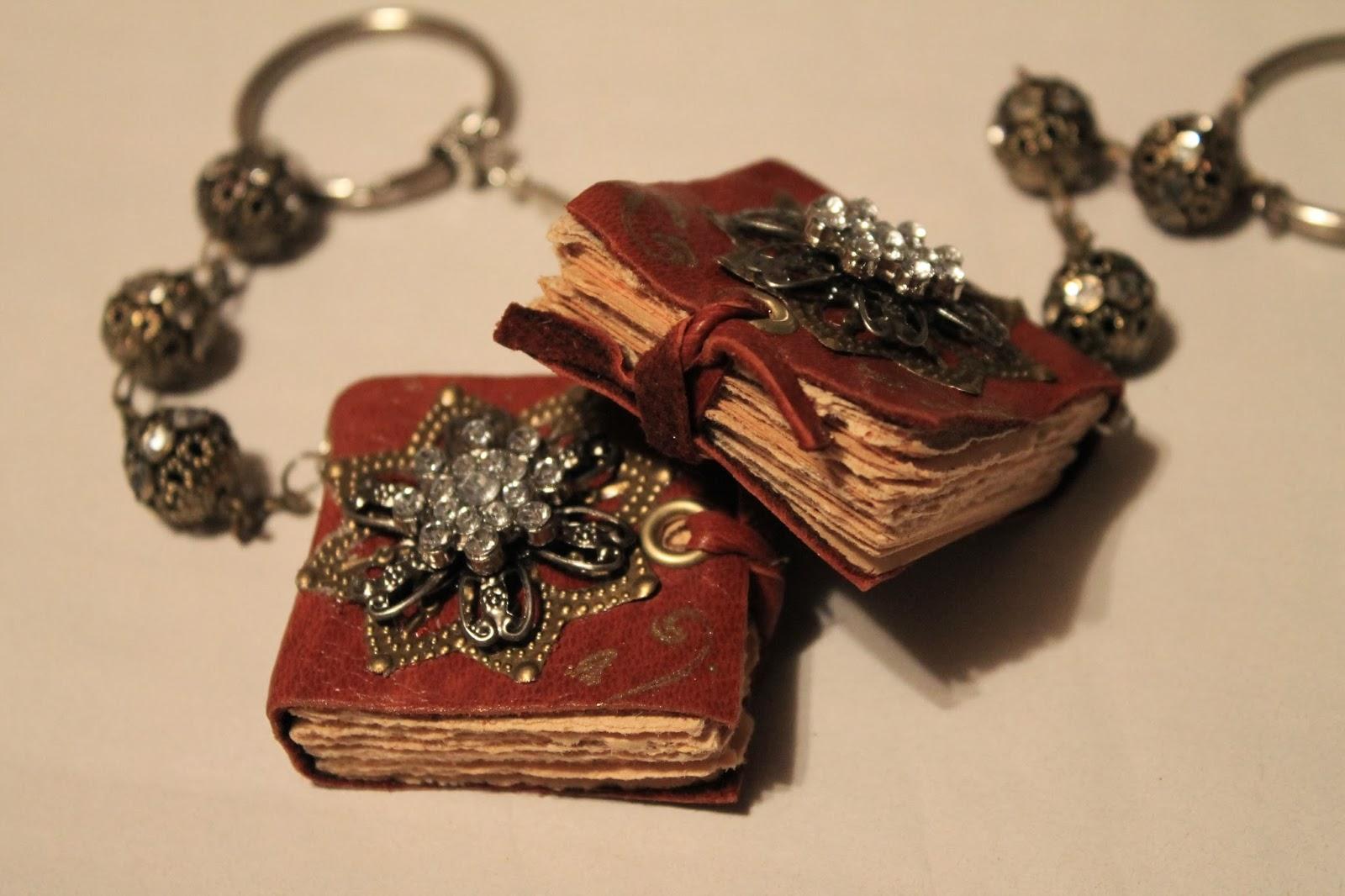 Книжка брелок своими руками цена
