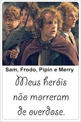 Os Hobbits