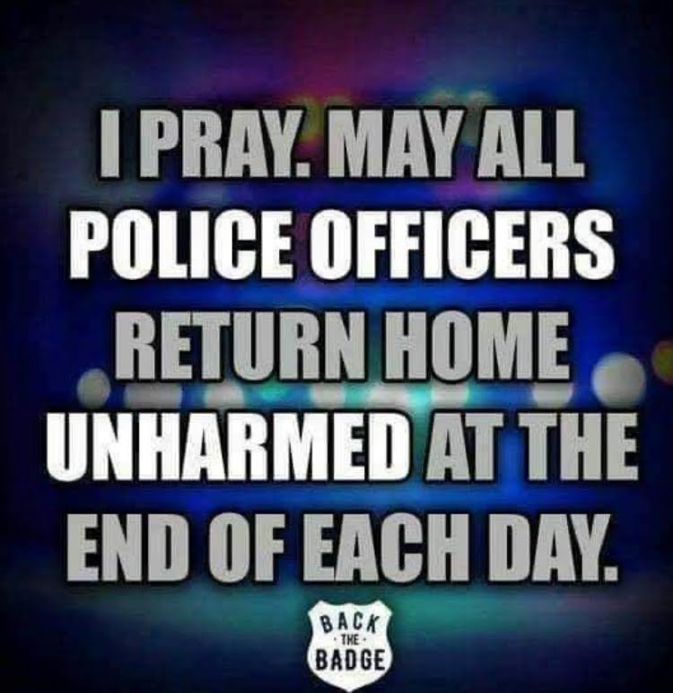 FBC Daily Prayer