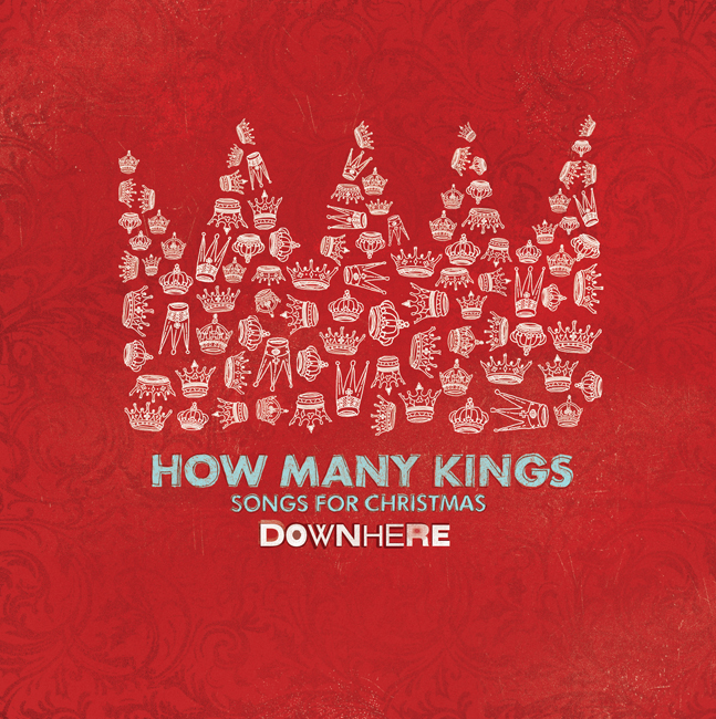 Downhere Downhere Christmas Chords