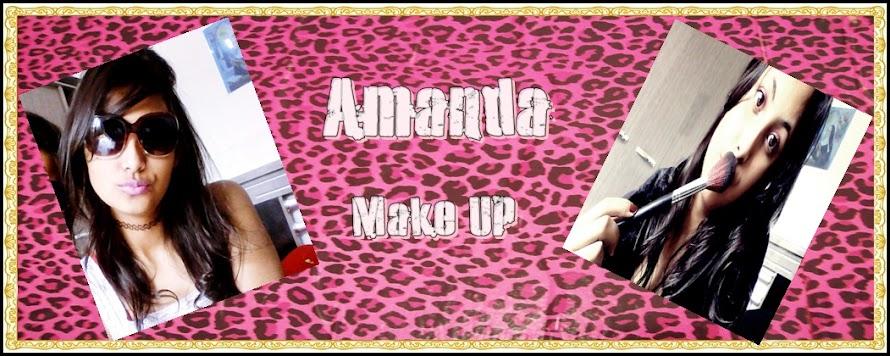 Amanda Make UP