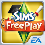 The Sims FreePlay v2.5.6