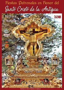 Fiestas en Honor del Santo Cristo de la Antigua 2.018