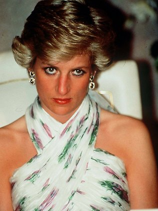 Fresh news in blog princess diana fashion collection in kensington