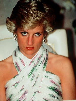 Lady Di fashion