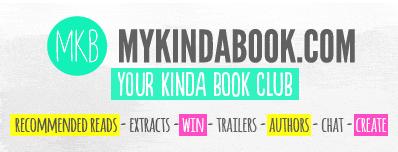 MyKindaBook