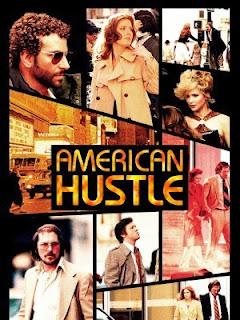 Săn Tiền Kiểu Mỹ American Hustle