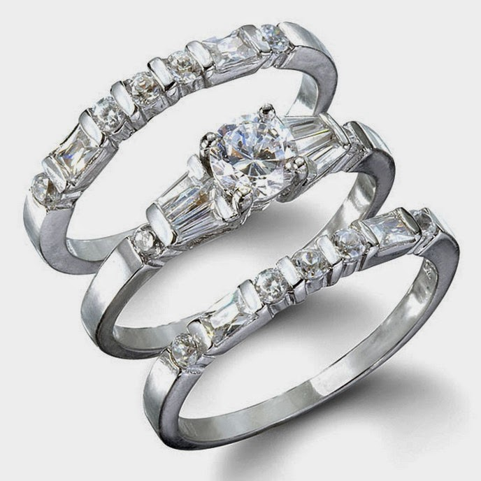 engagement ring - Most Beautiful Wedding Rings