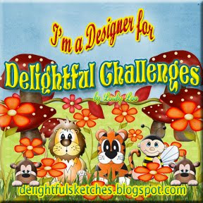 Delightful Challenges Design Team