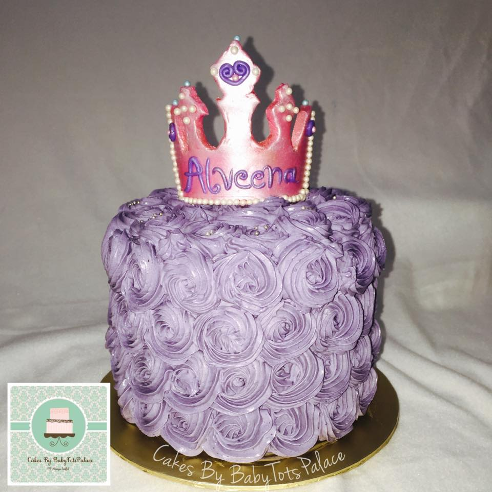 Flair Cakes Sisters January 2016