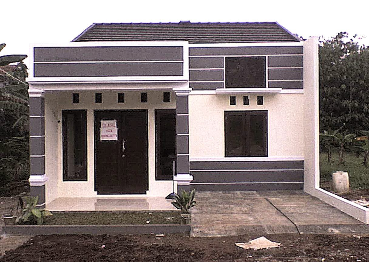 Koleksi Desain Rumah Minimalis Tipe 36   InfoUpdateTerbaru