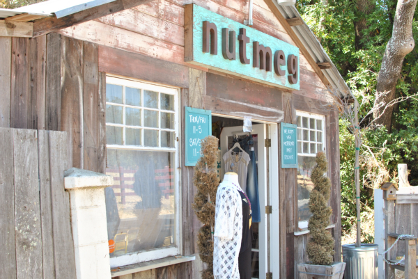 nutmeg boutique