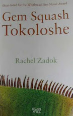 May Book 1 (Gem Squash Tokoloshe)