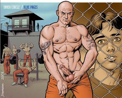 гей порно фильмы про тюрьмы