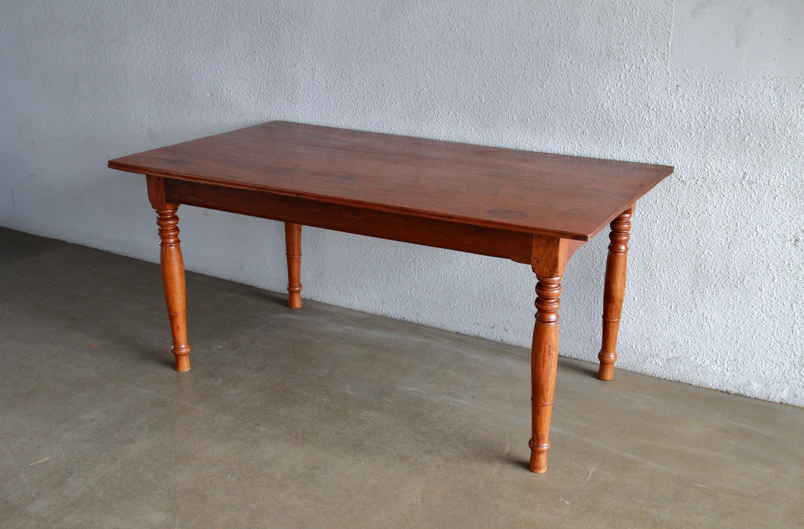 100 solid teak dining table drop leaf dining table ebay