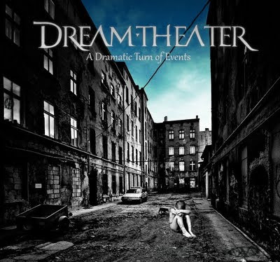 Dream Theater - On The Backs Of Angels by Roadrunner ...