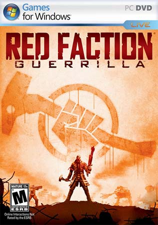 Red Faction Guerrilla Download for PC