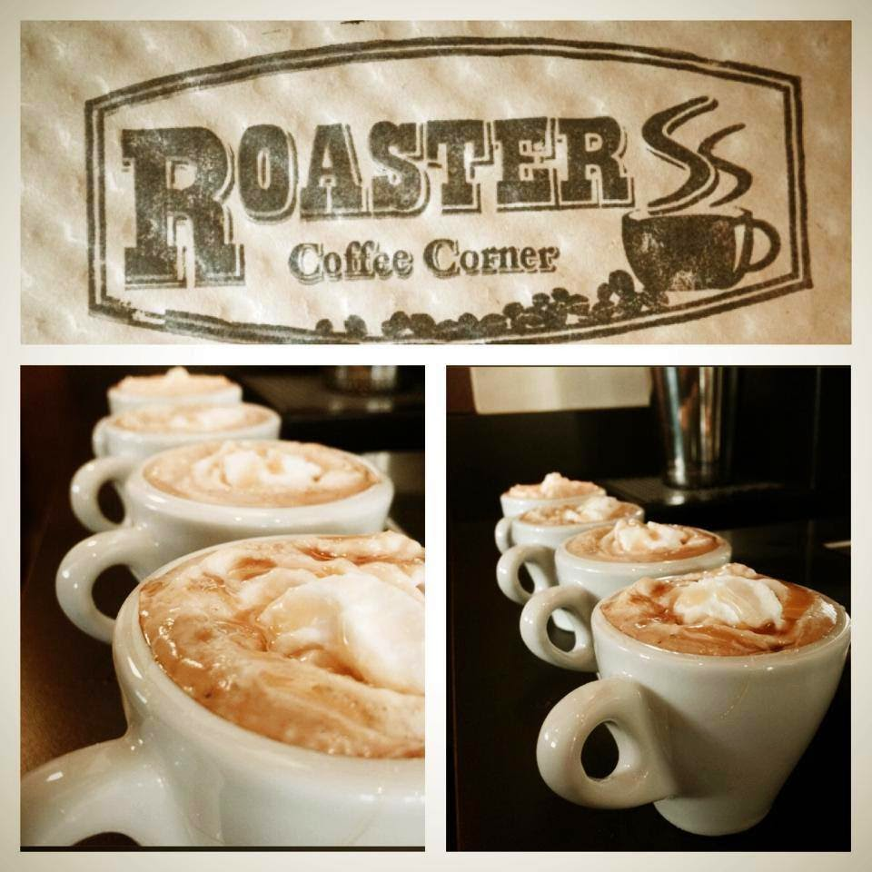 Roasters Coffee Corner