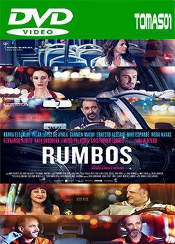 Rumbos (2016) DVDRip