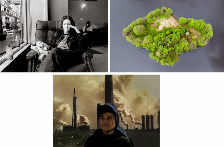 World Press Photo Awards 2014/2015