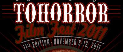 Zombie Night al TOHorror Film Fest 2011 il 12 Novembre 2011