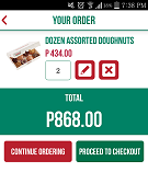 Krispy Kreme Now More Digital