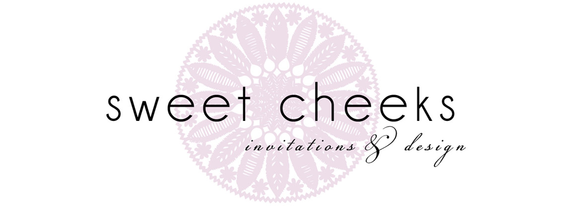 Sweet Cheeks Design