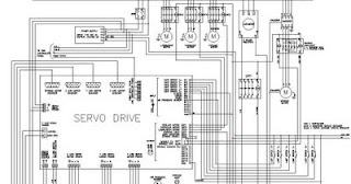 ELECTRICAL ENGINEERING AND PROJECTS: CNC Wiring Diagram