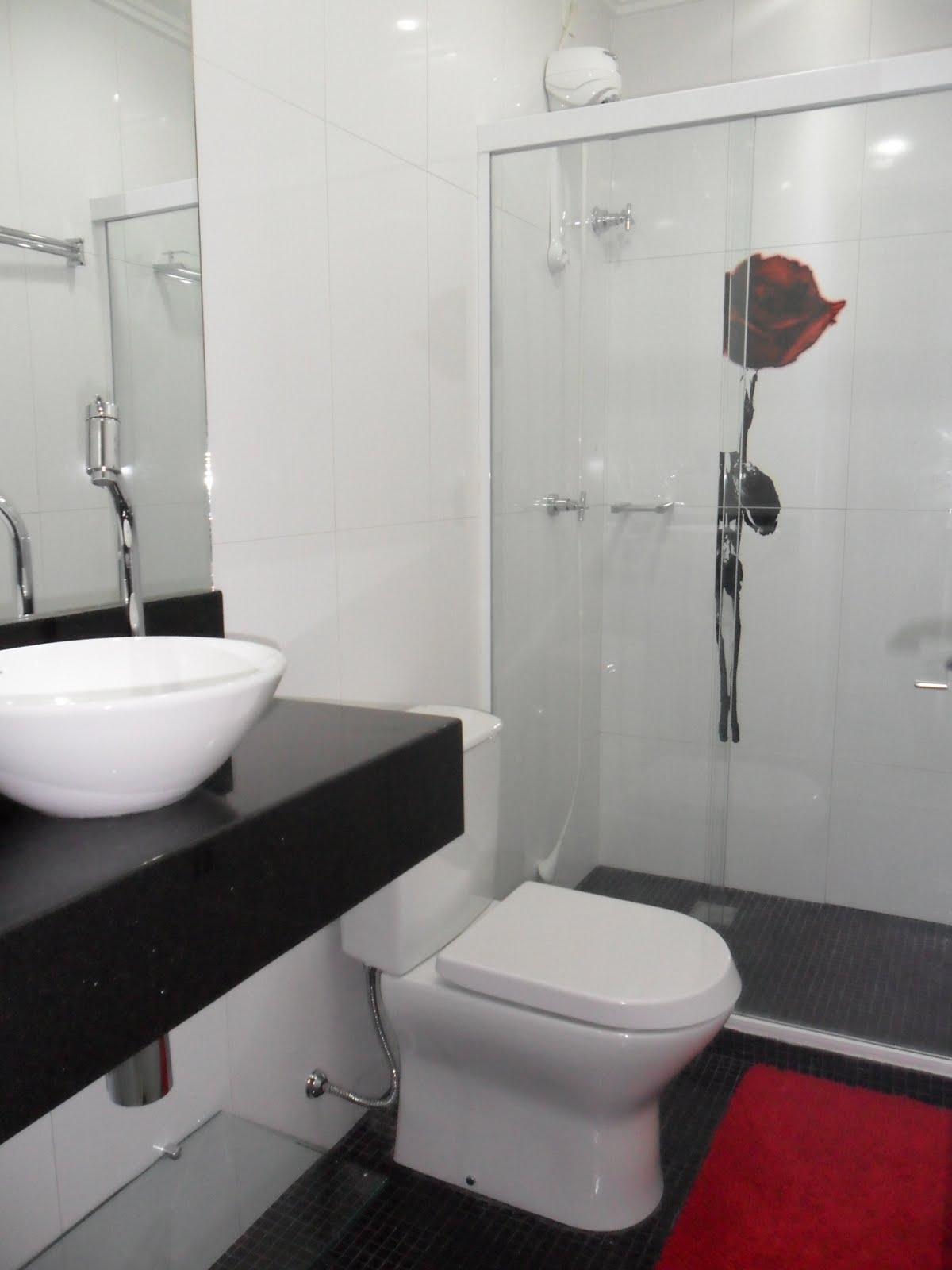 Antes e Depois do Apê: Finalmente Meu Banheiro Completo !!!! #71161E 1200 1600