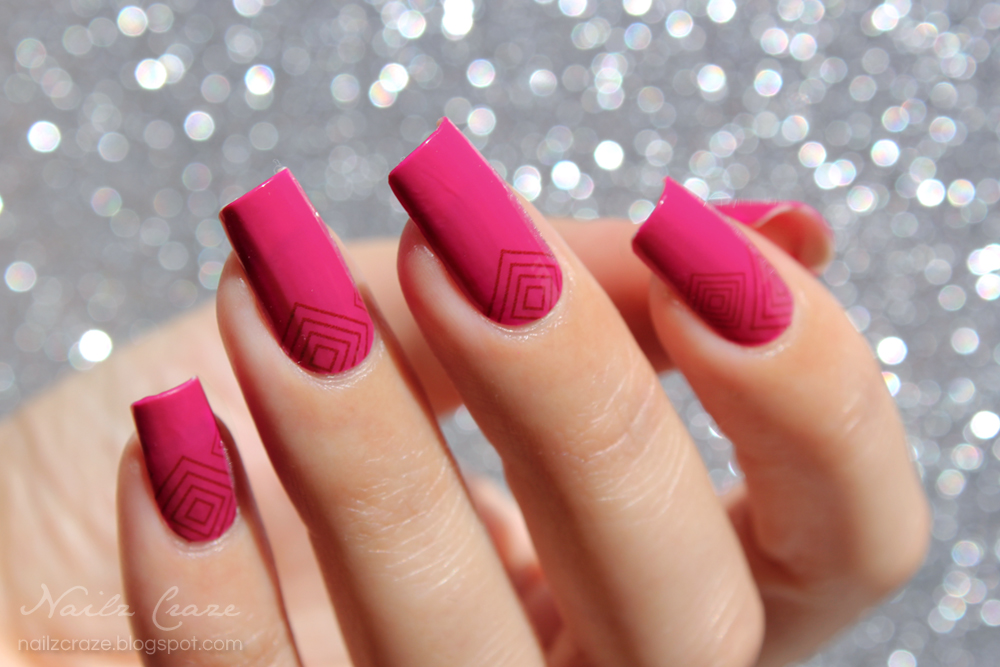 Incoco Nail Polish Strips in Sweet Sangria - Review & Giveaway ...