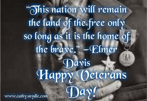 Free Veterans Day Pictures with Quotes
